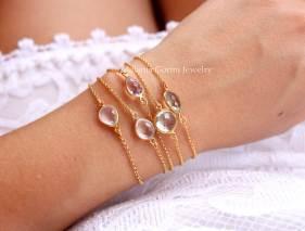 GET a FREE bracelet!!